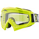 ONeal B-10 Goggle TWOFACE hi-viz-clear